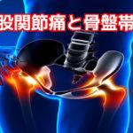 股間骨盤帯