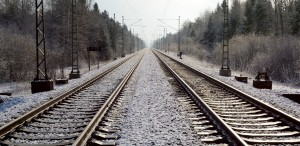 railway-rails-711567_1280